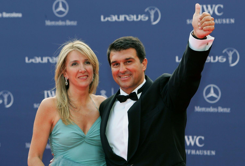 Президентські вибори в Барселоні виграє Лапорта. У нас є п'ять причин, аби так вважати - изображение 2