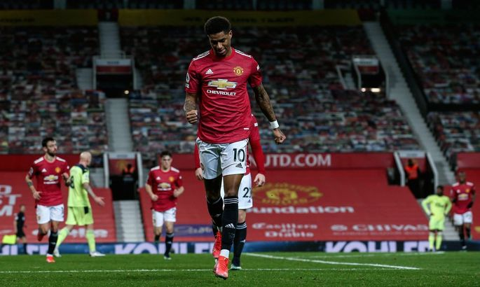 Манчестер Юнайтед – Ньюкасл 3:1. Повернення на другу сходинку АПЛ