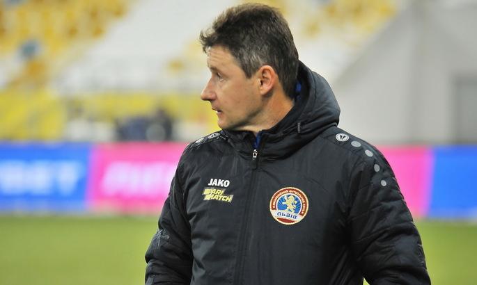 Шумський: За умовами підготовки у Динамо велика перевага перед Львовом