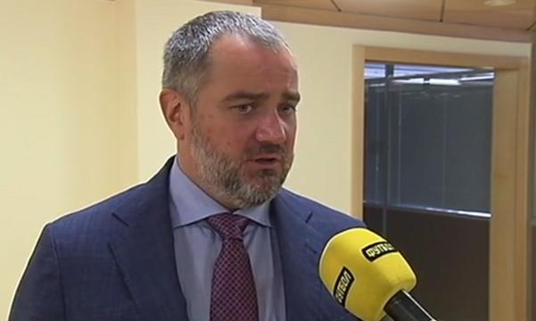 Павелко: Жеребкування - більш справедливе рішення для матчу Швейцарія - Україна