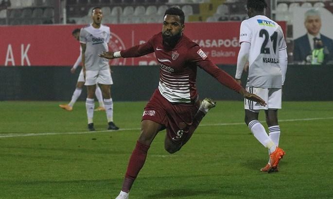 Шахтер может подвинуть Динамо в борьбе за лучшего бомбардира чемпионата Турции