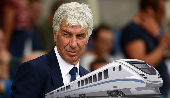 Гасперини – о победе над Наполи: Кажется, что Аталанту сбил поезд, но при этом у нас ни единой царапины