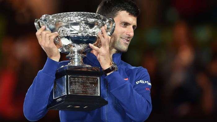 Король Мельбурна. Як Джоковіч став головною зіркою в історії Australian Open - изображение 1
