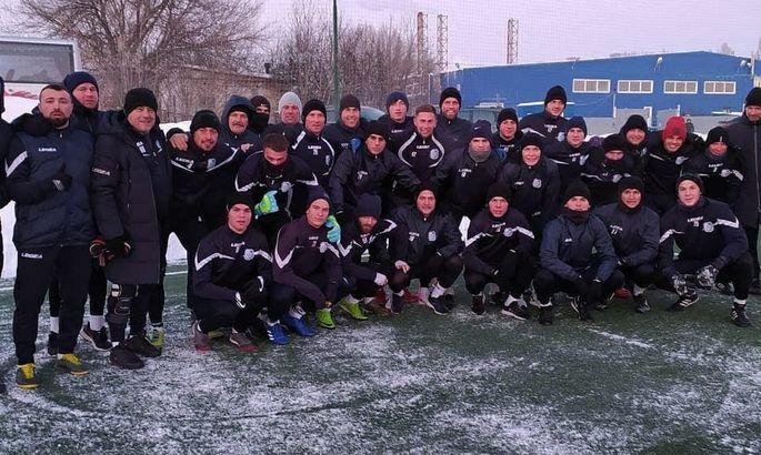 От Шовковского до Буряка - восемь фамилий на пост главного тренера Черноморца