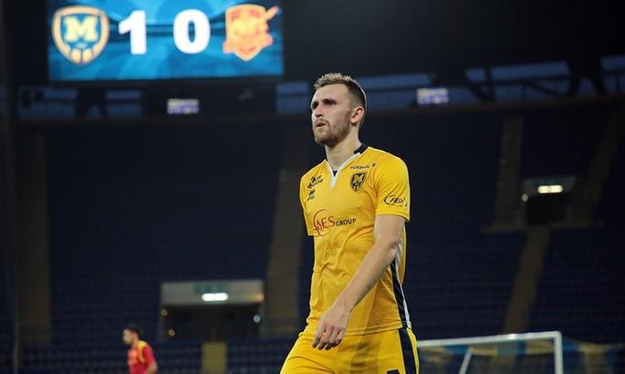 Захисник Металу перейде в клуб Першої ліги