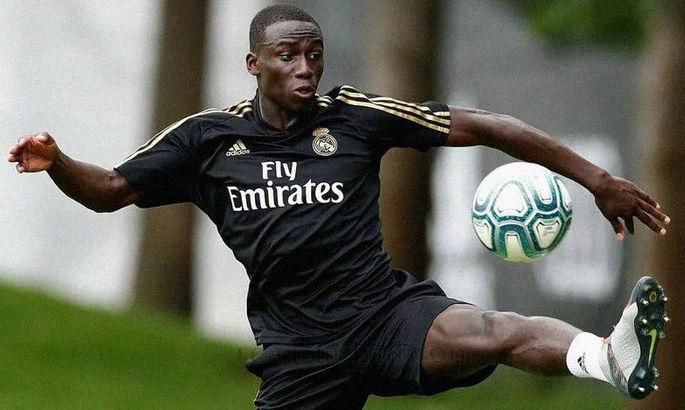 """""""Врач говорил, что я не буду играть в футбол"""". Защитник Реала признался, что ему грозила ампутация ноги"""