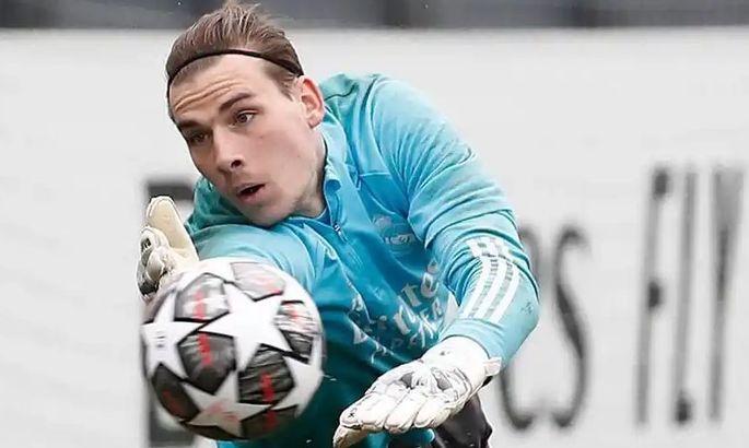 Звездам стоит поучиться: AS поставила Андрея Лунина в пример топ-игрокам Реала
