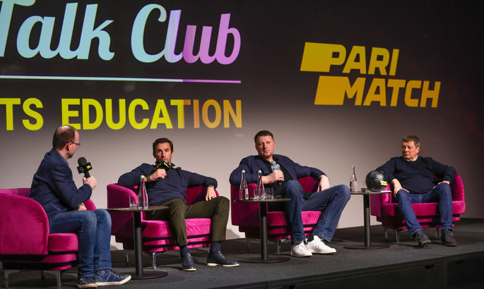 Експерти Sport Talk Club розповіли, як спортсменам влаштувати своє життя після завершення кар'єри - изображение 2