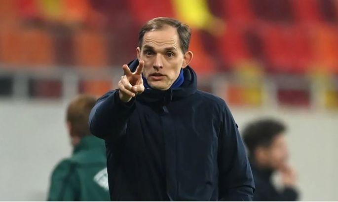 Тухель стал первым тренером в Лиге чемпионов, которому покорилось уникальное достижение