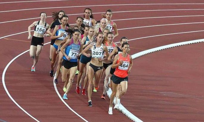 Російських легкоатлетів не пустили на чемпіонат Європи