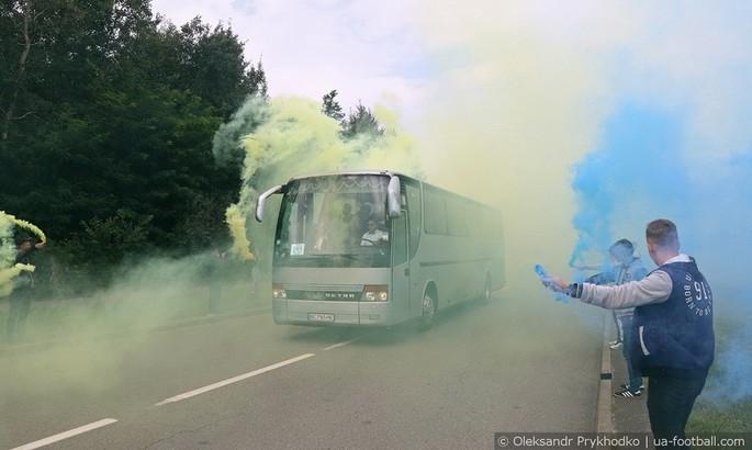 Українізація футболу за Шумським. Після мовного скандалу лопнув гнійник