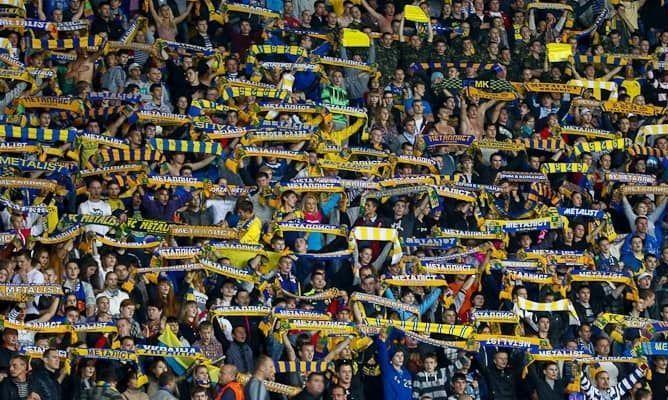 И.о. мэра Харькова: Сделаем все возможное, чтобы в Харькове возродился футбол именно под брендом Металлист