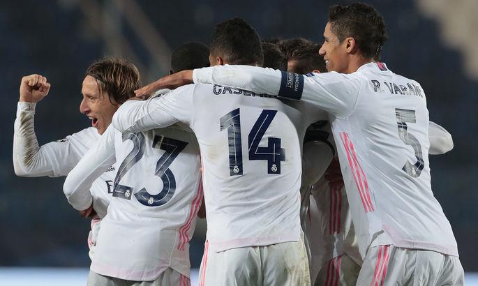 Мінімалізм Реала, розгром від Барси, виліт команди Реброва. Головні новини за 24 лютого