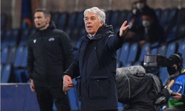 """""""Футбольне самогубство"""". Гасперіні - про суддівство в поєдинку між Аталантою і Реалом"""