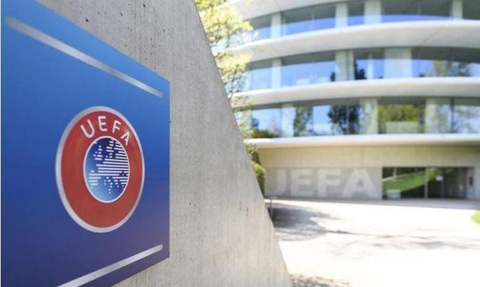ESPN: УЕФА не будет исключать клубы из полуфиналов Лиги чемпионов и Лиги Европы в этом сезоне
