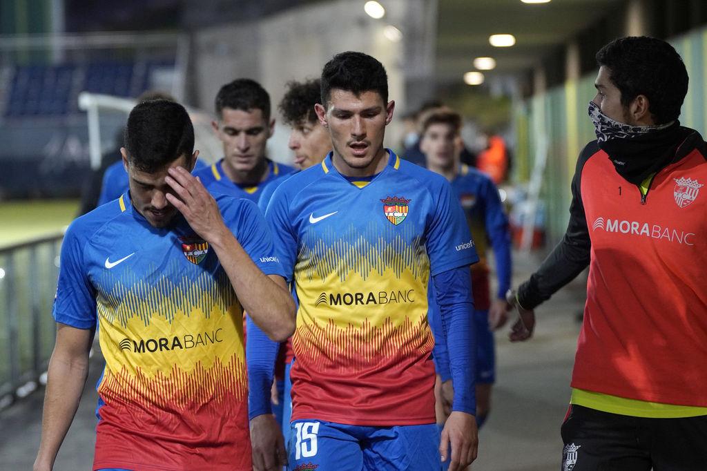 Андорра Жерара Пике рвется во второй дивизион. У клуба отличное финансирование и мощные амбиции - изображение 2
