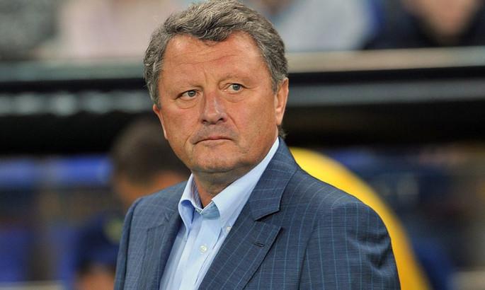 Маркевич: В ЛЕ хватает команд, с которыми Динамо и Шахтер могут играть на равных