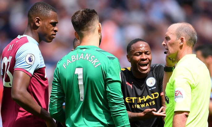 Чья-то серия точно оборвется. Манчестер Сити – Вест Хэм. Анонс и прогноз матча 26-го тура АПЛ