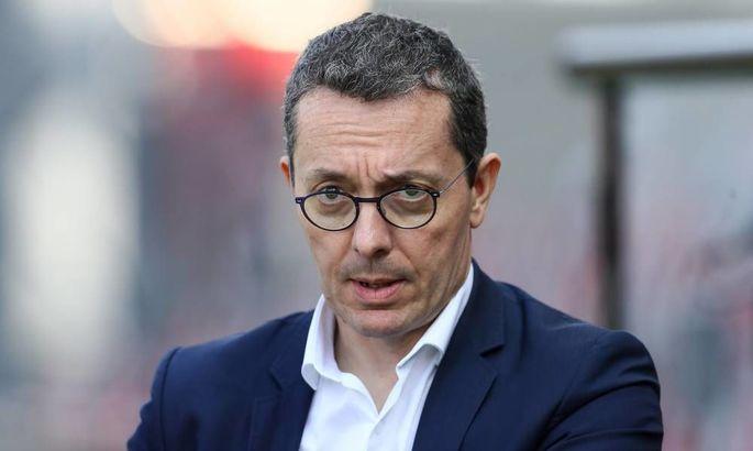 Президент Марселя пішов з посади – його замінить спортивний директор