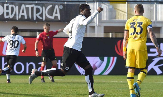 Серия А. Лацио не опомнился от Баварии, Парма вновь теряет победу с 2:0