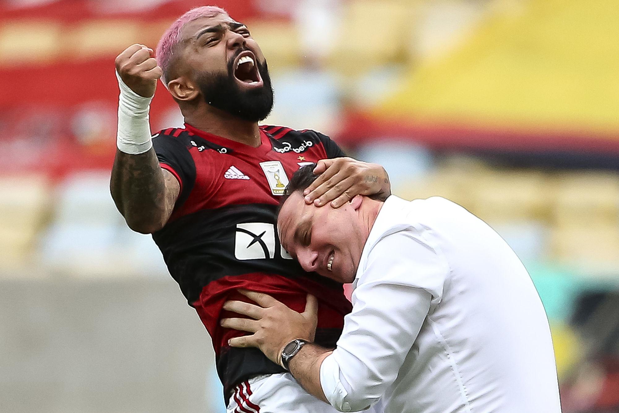 Триумф команды Рожерио Сени. Итоги чемпионата Бразилии - изображение 1