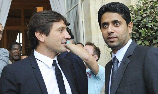 Деньги закончились. ПСЖ оштрафован на 700 тыс евро за неуплату счетов