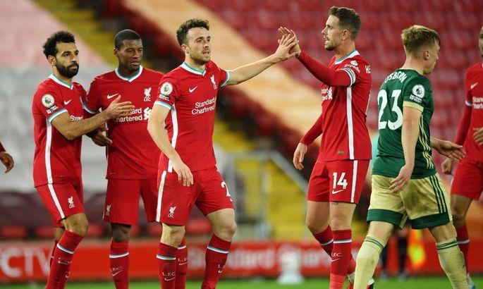 Шеффилд - Ливерпуль: Анонс и прогноз матча АПЛ