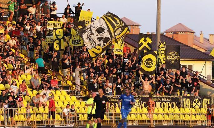 Фани дев'яти білоруських клубів оголосили про бойкот матчів