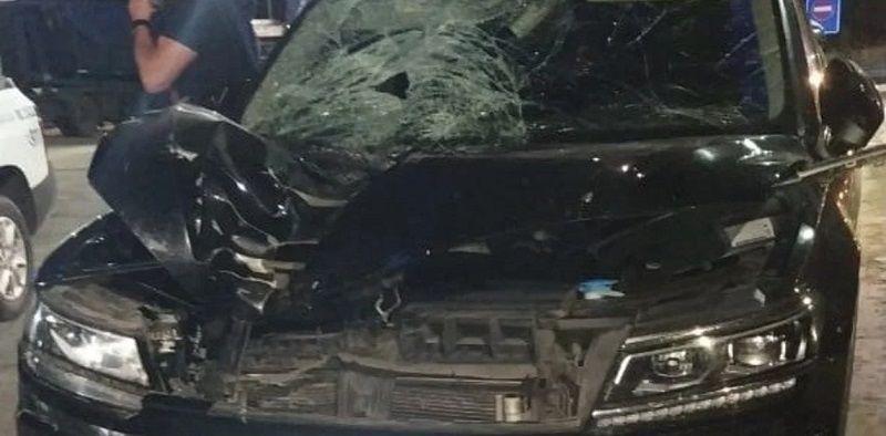 Экс-вратарь сборной Аргентины Кабальеро насмерть сбил человека в ДТП - изображение 1
