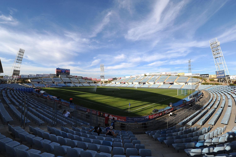 От Сантьяго Бернабеу до Рамона Санчеса Писхуана. В честь кого названы стадионы Примеры - изображение 6
