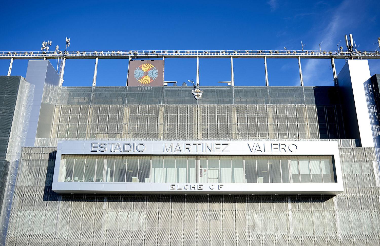 От Сантьяго Бернабеу до Рамона Санчеса Писхуана. В честь кого названы стадионы Примеры - изображение 5