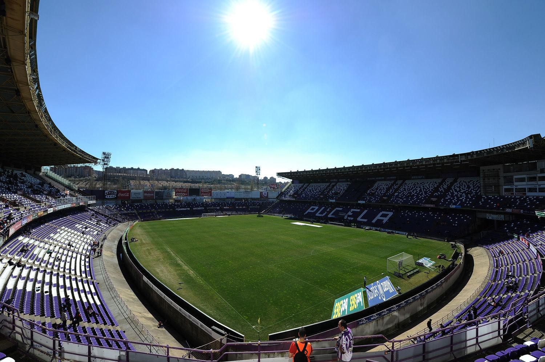 От Сантьяго Бернабеу до Рамона Санчеса Писхуана. В честь кого названы стадионы Примеры - изображение 3