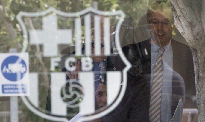 Обвинение в коррупции: экс-президент Барселоны Хосеп Мария Бартомеу арестован