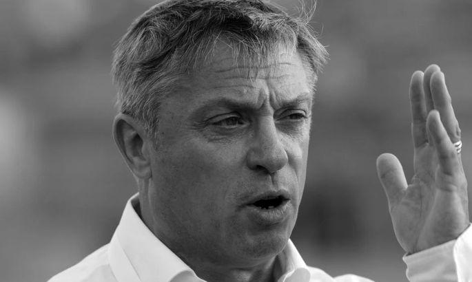 Помер екс-наставник збірної Хорватії та батько колишнього гравця Динамо Златко Кранчар