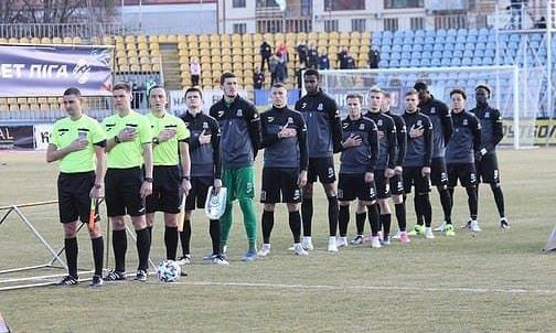 Юрий Калитвинцев: Туре рвался играть, просился выйти хоть минут на 10