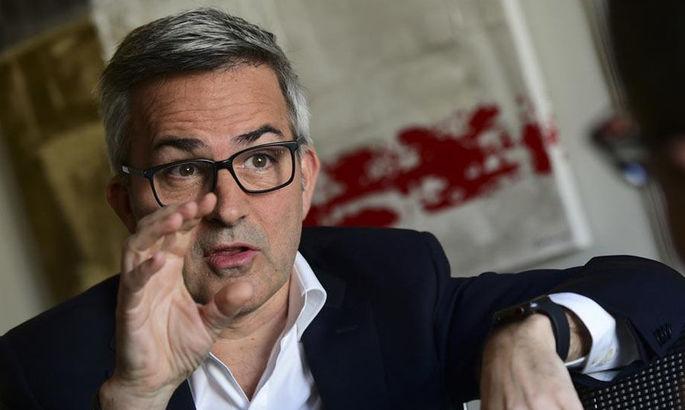 Суицидальная модель поведения клуба. Кандидат на пост президента Барселоны выступил с заявлением