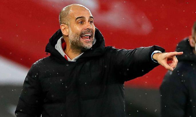 Гвардіола – про титул АПЛ: Якщо хтось у Манчестер Сіті думає, що робота зроблена, то він не буде грати