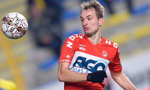 Три-чотири роки тому клуб Ла Ліги вів переговори по Макаренко - джерело