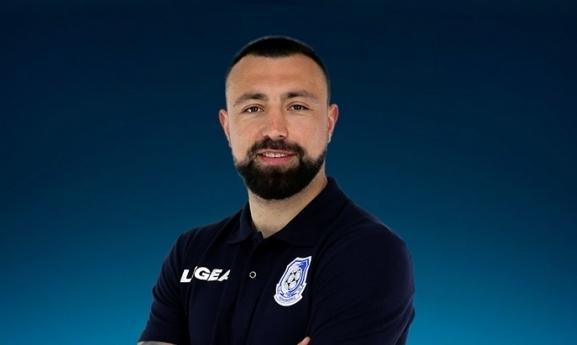 Черноморец объявил о назначении нового главного тренера