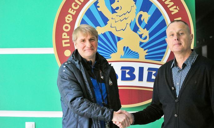 Новый тренер Львова, Лопыренок вернулся в Минай. Трансферный центр украинского футбола. LIVE