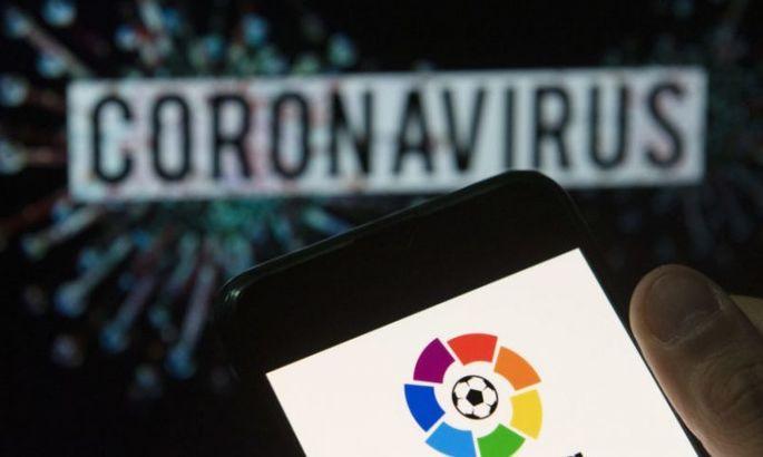 Ла Ліга втратить 2 млрд євро через коронавірус