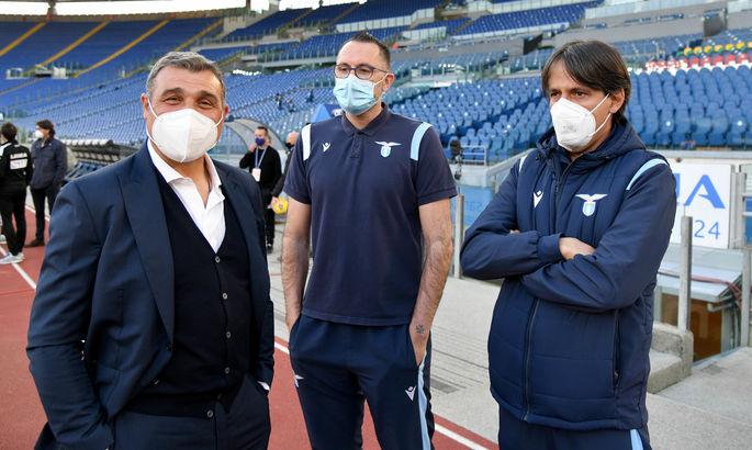 Комедия, бюрократия и политика. За кулисами несостоявшегося матча Лацио - Торино