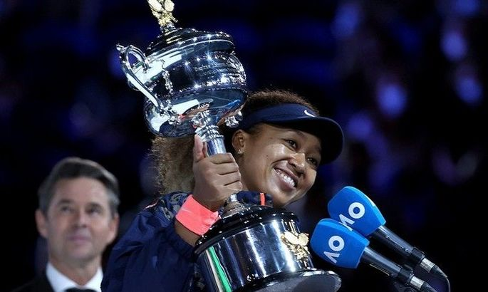 Power Ranking WTA-тура: Осака ушла в отрыв, Свитолина замыкает топ-15