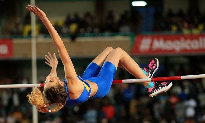 Украинские легкоатлеты стартуют на чемпионате Европы. Что об этом нужно знать?