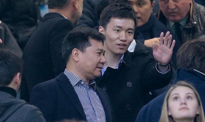 Вместо продажи всего клуба у китайских владельцев Интера появилась аравийская альтернатива