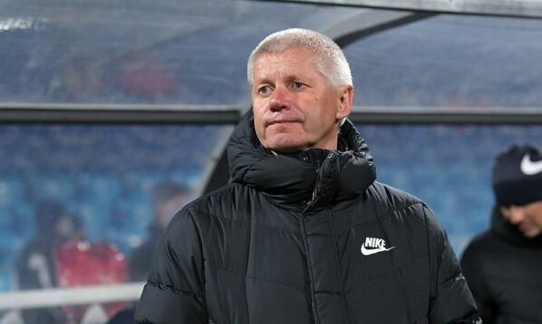 Чижевський - про перемогу в Кубку: Витримали темп, який нав'язав Шахтар