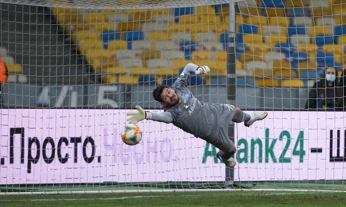 Денис Бойко: Луческу всегда говорит, что самый важный матч – это следующий
