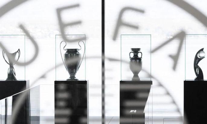 УЄФА може змінити правило виїзного голу