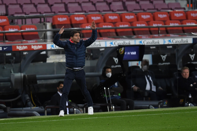 Герой футбольного дня. Марселіно Тораль - изображение 2