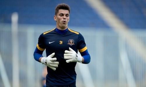 Клуб з Першої ліги підписав екс-воротаря Дніпра-1 - джерело